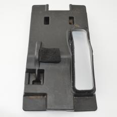 Acabamento freio de mão s10 2012/... 2.4 2.8 todas 52015434