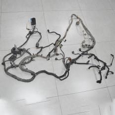 Chicote do motor da s10 2.8 200CV 2014/... aut 4x4