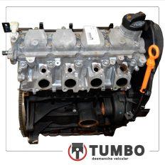 Motor Parcial VW 1.6 8v 104cv Gol, Saveiro, Voyage, Fox G6