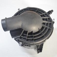 Compartimento caixa do filtro de ar da Ranger 2.5 2014 flex