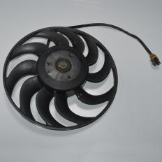 Eletroventilador da S10 Blazer 2.5 2.8 até 2011