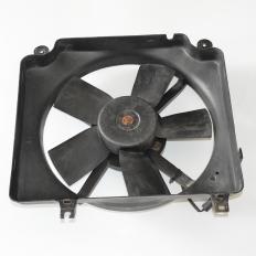 Eletroventilador com moldura da s10 2.2 até 2000