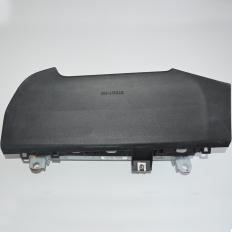 Bolsa air bag painel Hilux 2.8 4X4 2019 aut 0KM