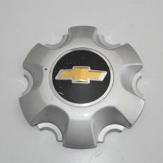 Calota central da roda S10 2.8 4x4 2019