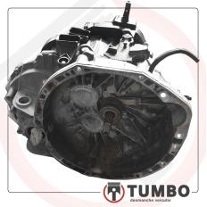 Caixa de câmbio para Renault Master, motor 2.5