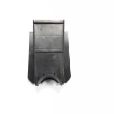 Acabamento defletor do radiador  da Master 2.3