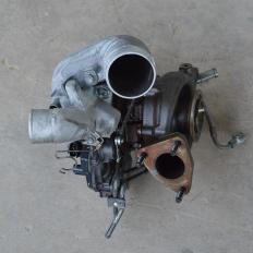 Turbina turbo compressor  da hilux 2.8 4x4 srv 2020 aut
