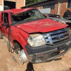 Ford Ranger 2010 3.0 Diesel