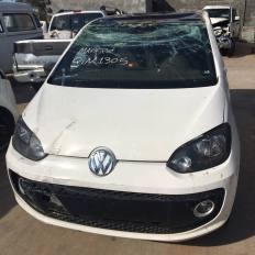 Volkswagen Up! 1.0 Tsi 2015