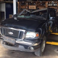 Ford Ranger 3.0 Powerstroke 4x4