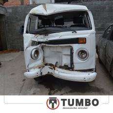 Volkswagen Kombi 2012 1.4 Flex