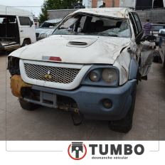 Mitsubishi L200 Outdoor 2.5 Diesel Hpe 4x4
