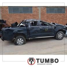 Ford Ranger Xls 4x2 Cd 2.5 Diesel