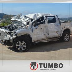 Toyota Hilux Sr 2.7 Flex