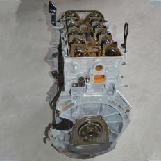 Motor parcial sem tampa de válvulas  Da Ranger 2.3 xls 2011