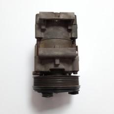 Compressor do ar condicionado Da ranger 2.3 2011 CS