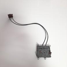 Motor da caixa do ar condicionado Da ranger 2.3 2011 CS