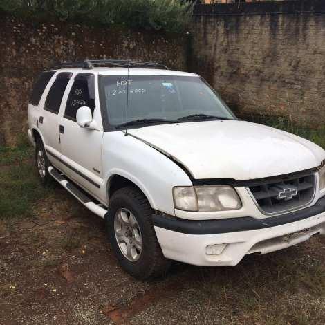 Chevrolet Blazer 1999 2.2