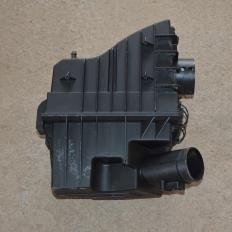 Compartimento do filtro de ar  Da Transit 2.4 2011