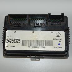 Módulo da tração 4x4 da S10 ano 2012/.. 24266328