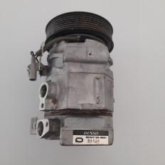Compressor do ar condicionado  da Hilux SW4 SRX 2.8 2017