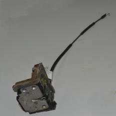 Fechadura da porta traseira esquerda da spin 1.8 8V LT 13588869