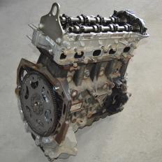 Motor parcial da trailblazer  2.8 ltz 2018