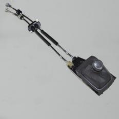 Alavanca de marchas da Spin 1.8 8V LT (com cabos)