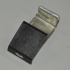 Botão alavanca de abertura do capô da S10 2012/...