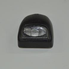 Luz de placa da S10 ano 2012/...