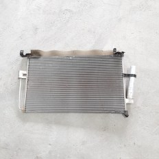 Condensador do ar condicionado da S10 2018 2.5 flex
