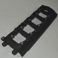 Tampa do motor do Ônix LTZ 1.4