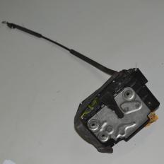 Fechadura da porta traseira esquerda do Ônix LTZ 1.4