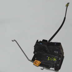 Fechadura da porta dianteira esquerda do Ônix LTZ 1.4