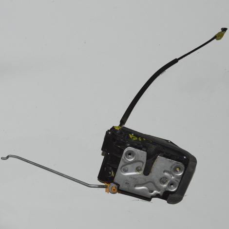 Fechadura da porta dianteira direita do Ônix LTZ 1.4