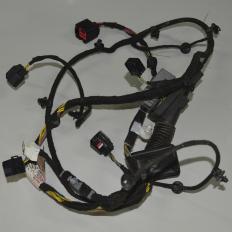 Chicote da porta dianteiro direito do Ônix LTZ 1.4