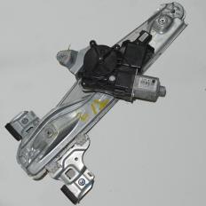 Máquina de vidro elétrico traseira esquerda do Ônix LTZ 1.4