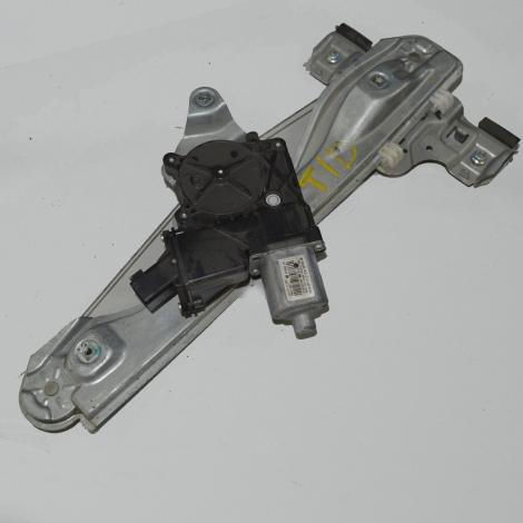 Máquina de vidro elétrico traseira direita do Ônix LTZ 1.4