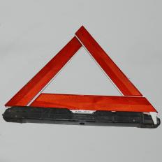 Triângulo de segurança do Ônix LTZ