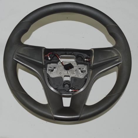 Volante de direção do Ônix LTZ 1.4