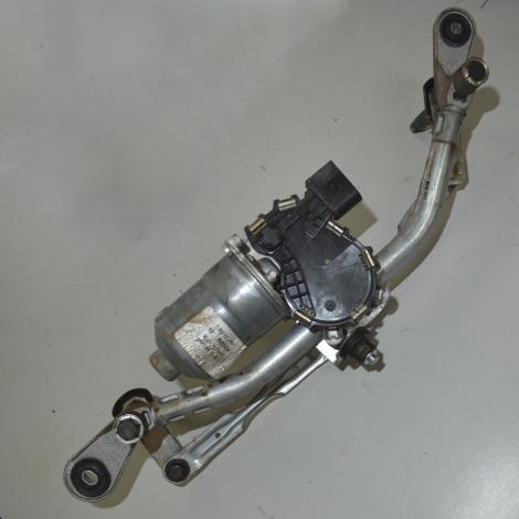 Motor do limpador do parabrisa do Ônix LTZ 1.4