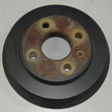 Tambor de freio do Ônix LTZ 1.4