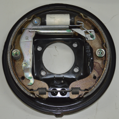 Conjunto de freio lado direito do Ônix LTZ 1.4