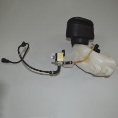 Reservatório partida a frio com sensor e bomba do Ônix LTZ 1.4