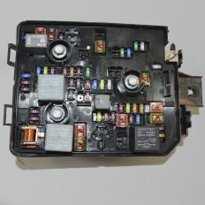 Caixa de fusível do motor do Ônix LTZ 1.4