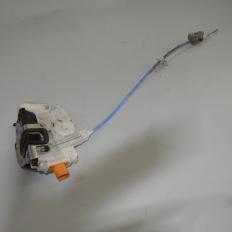Fechadura elétrica da porta dianteira esquerda do Gol G6