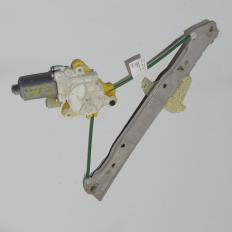 Máquina de vidro elétrico dianteira esquerda do Gol G6