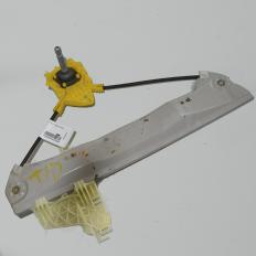 Máquina de vidro manual traseira direita do Gol G6