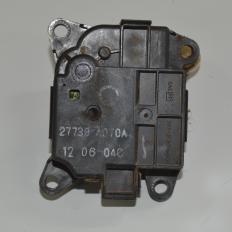 Sensor da caixa de ar da S10 2012/... 27730a070a