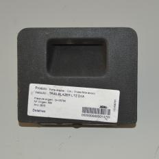 Porta objetos cinzeiro do painel da S10 2012/... 50022909